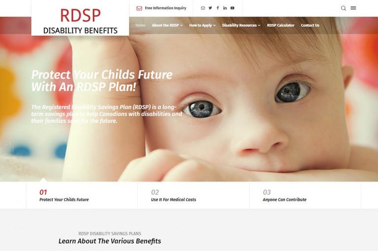 RDSP-Disability-Benefits