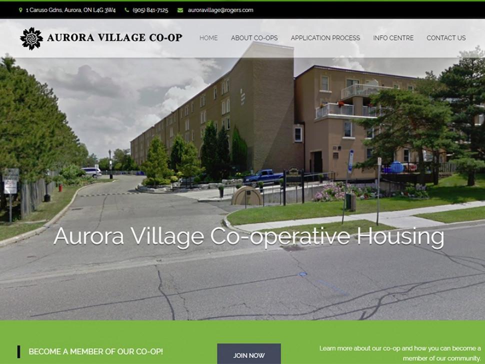 Aurora-Village-Co-op