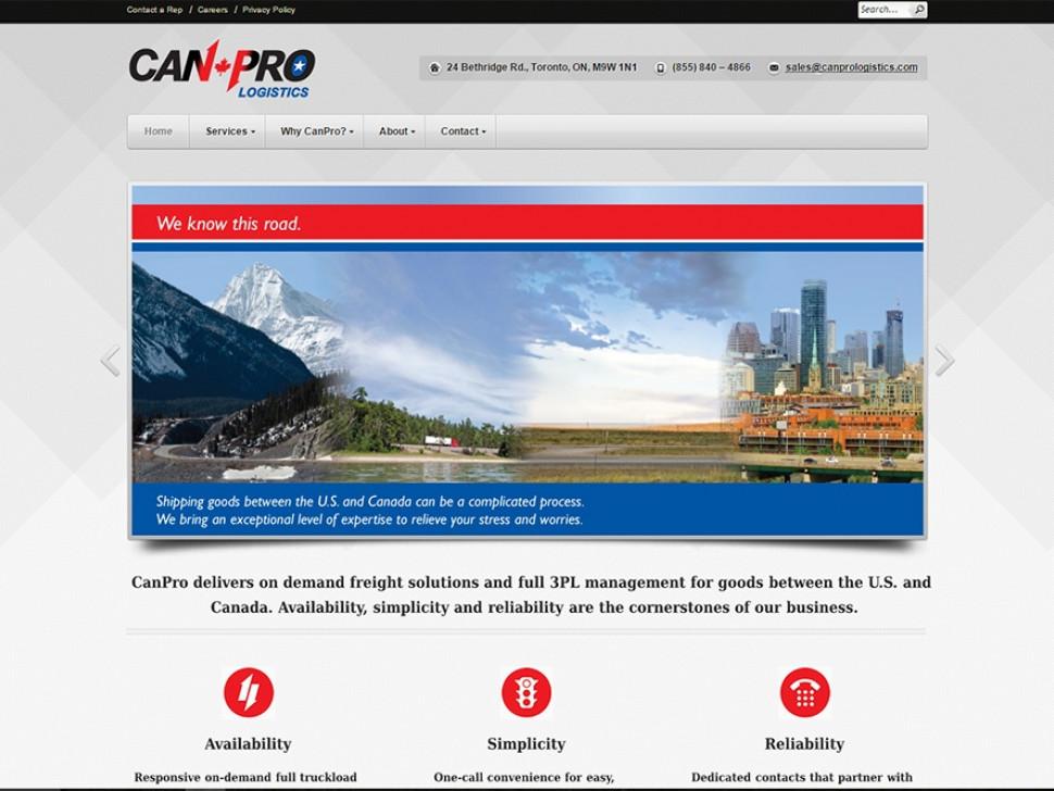 Can-Pro-Logistics